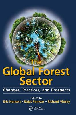 The Global Forest Sector by Eric Hansen