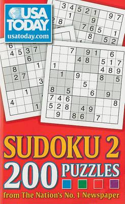 USA Today Sudoku 2 by Usa Today