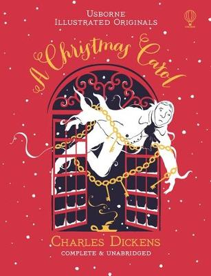 A Christmas Carol by Lesley Sims