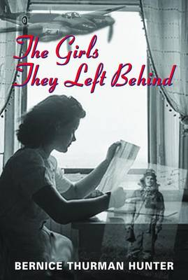 Girls They Left Behind book