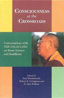 Consciousness At The Crossroads book