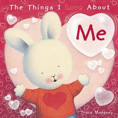 Things I Love about Me book