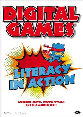Digital Games by Catherine Beavis
