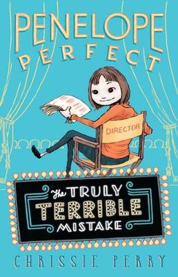 Truly Terrible Mistake by Chrissie Perry