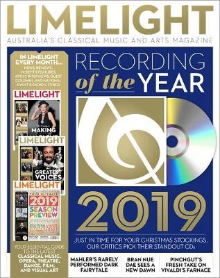 Limelight December 2019: Australia's Classical Music & Arts Magazine book