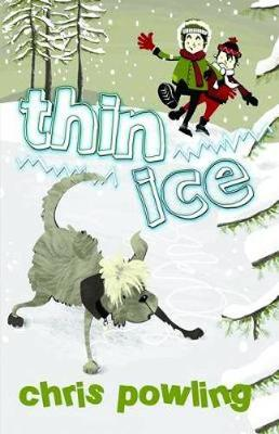 Thin Ice by Chris Powling