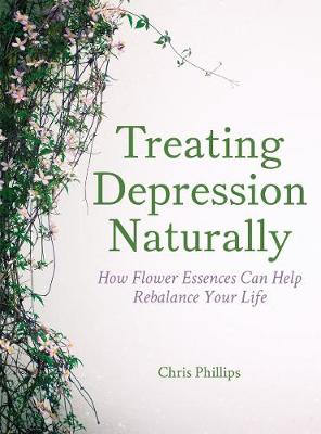 Treating Depression Naturally by Chris Phillips