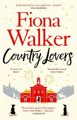 Country Lovers book
