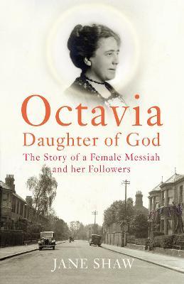 Octavia, Daughter of God book