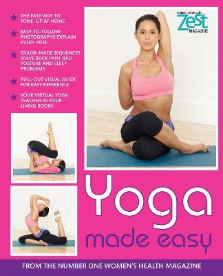 Yoga Made Easy by Zest Magazine