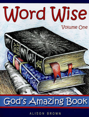 Word Wise  v.1 by Alison Brown