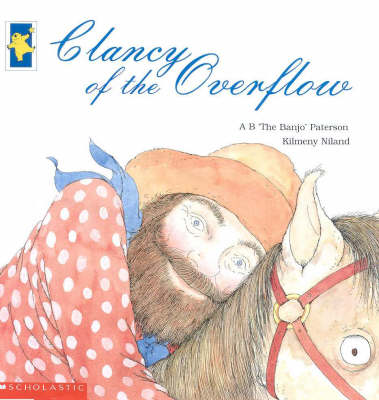Clancy of the Overflow by A. B. Paterson