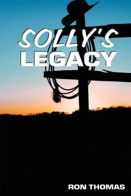 Solly's Legacy book