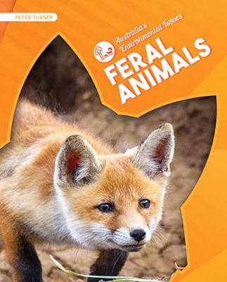 Feral Animals by Peter Turner