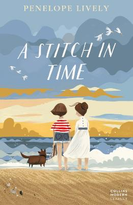 Stitch in Time by Penelope Lively