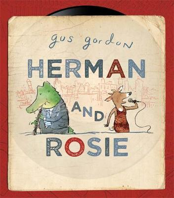 Herman And Rosie book