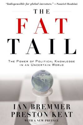 The Fat Tail by Ian Bremmer