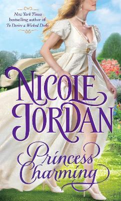 Princess Charming book