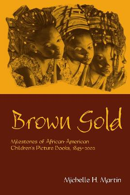 Brown Gold book