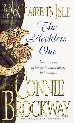 Mcclairen's Isle: the Reckless One by Connie Brockway