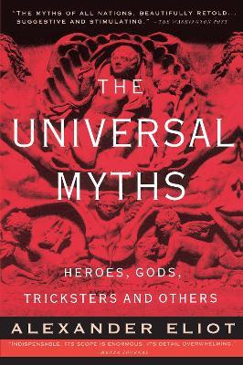Universal Myths book