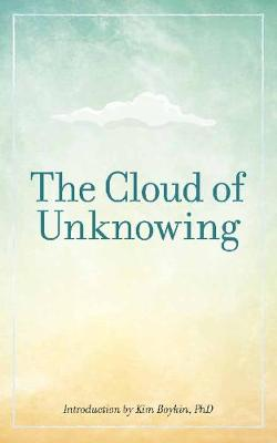 Cloud of Unknowing book