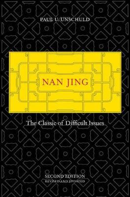 Nan Jing book