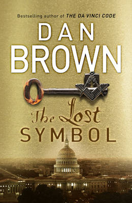 Lost Symbol by Dan Brown