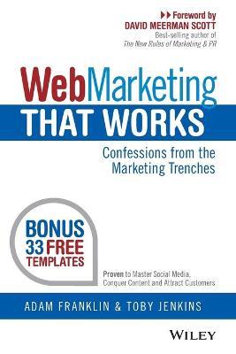 Web Marketing That Works by Adam Franklin