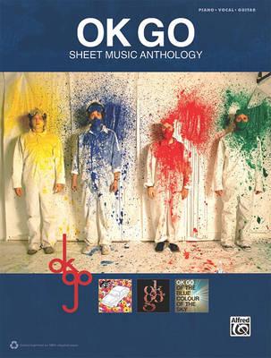 Ok Go: Sheet Music Anthology by Ok Go
