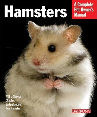 Hamsters by Peter Fritzsche