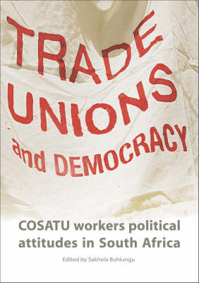 Trade Unions and Democracy by