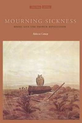 Mourning Sickness by Rebecca Comay