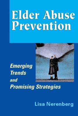 Elder Abuse Prevention book