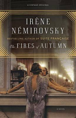 Fires of Autumn by Irene Nemirovsky