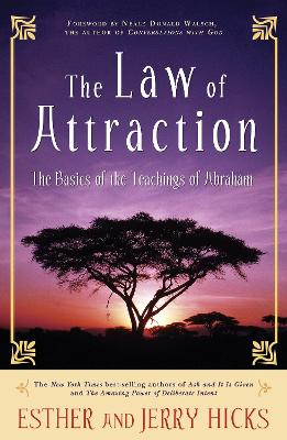 Law of Attraction by Esther Hicks