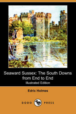 Seaward Sussex book