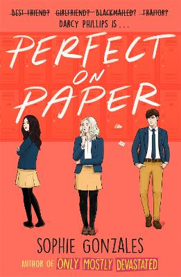 Perfect On Paper book