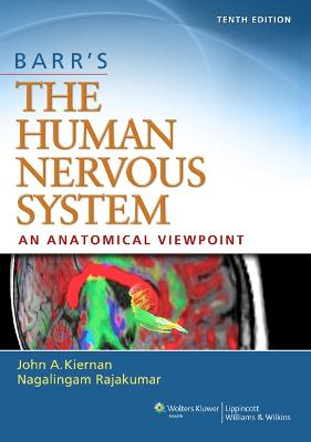 Barr's The Human Nervous System: An Anatomical Viewpoint book