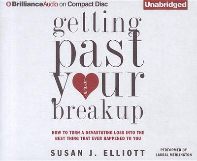 Getting Past Your Breakup book