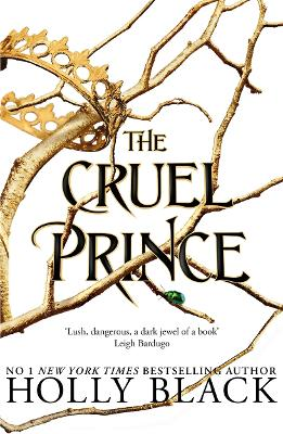 Cruel Prince (The Folk of the Air #1) book