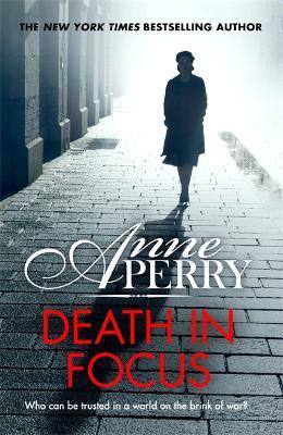 Death in Focus (Elena Standish Book 1) book