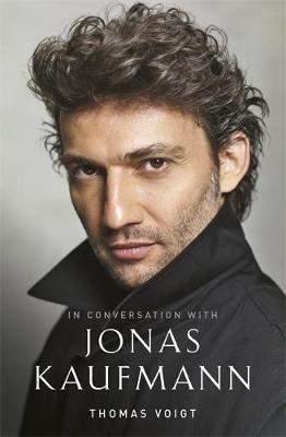 Jonas Kaufmann by Thomas Voigt