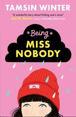 Being Miss Nobody book
