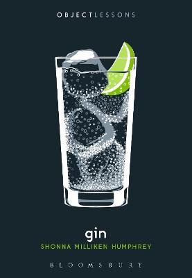 Gin by Shonna Milliken Humphrey