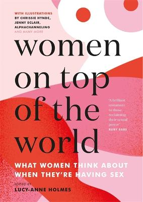 Women on Top of the World book