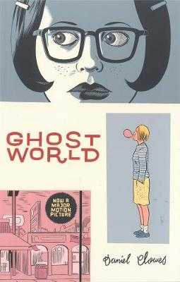 Ghost World book