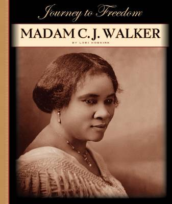 Madam C.J. Walker by Lori Hobkirk