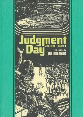 Judgment Day And Other Stories by Joe Orlando