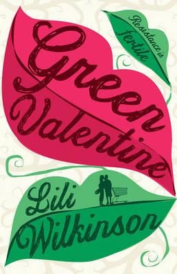Green Valentine book